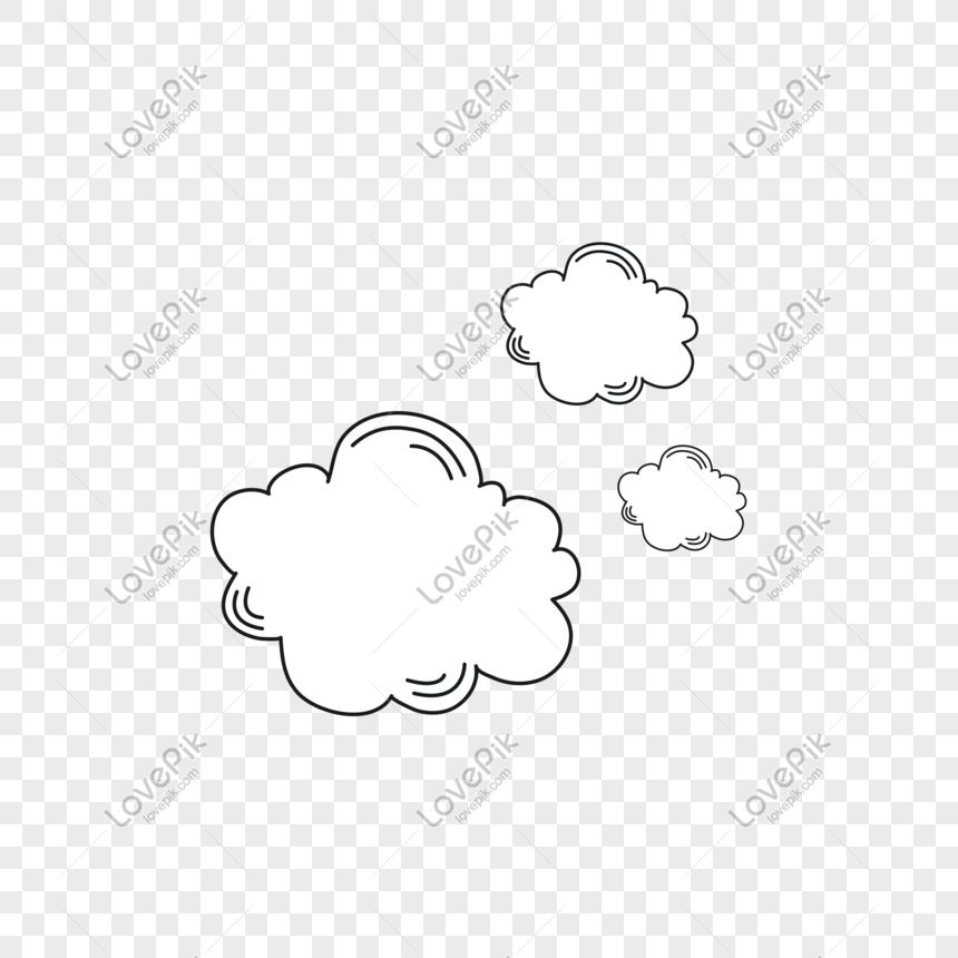 24+ Awan Putih Gambar Awan Png