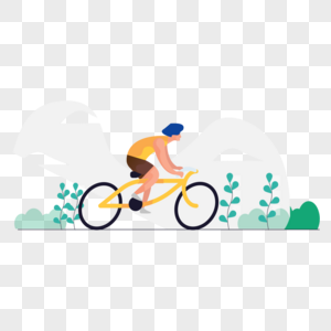 man riding bikes images_36796 man riding bikes pictures free