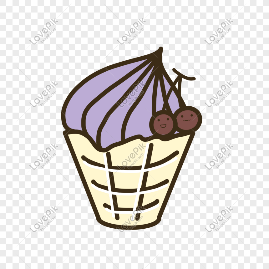 fragrant ice cream ice cream png
