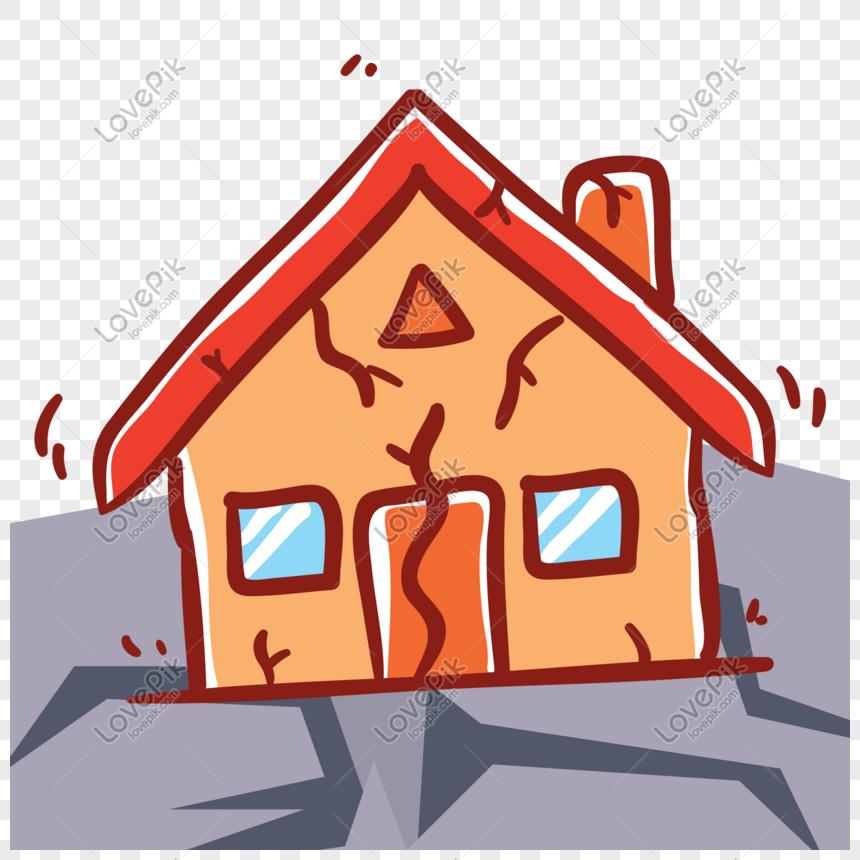 920+ Gambar Rumah Kartun Clip Art HD