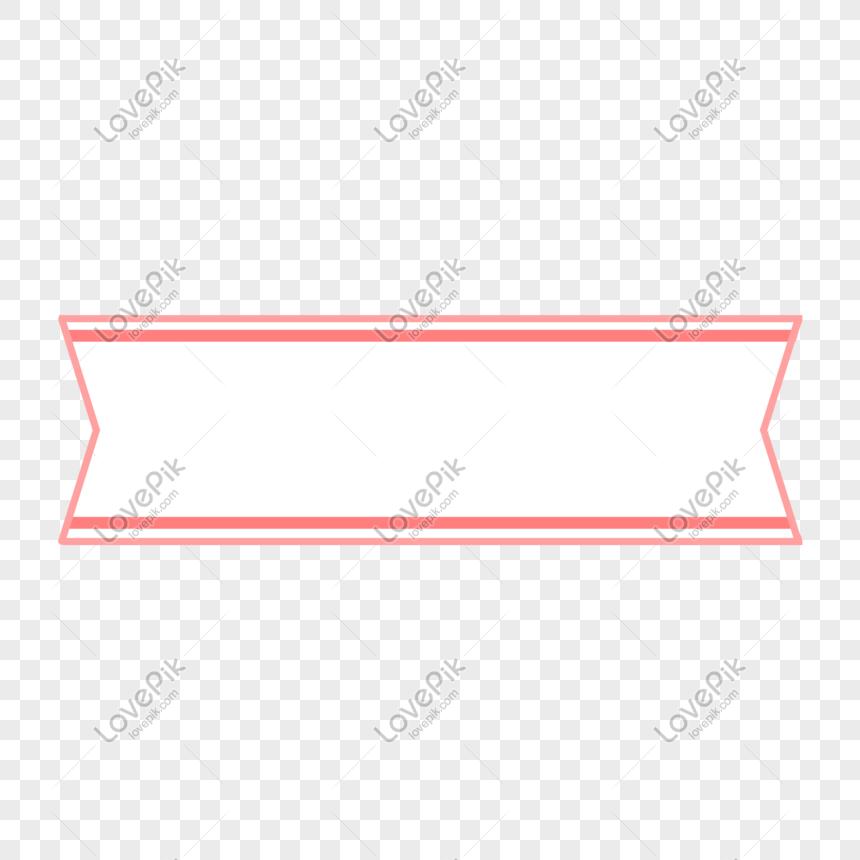 Border line free single FREE Foil