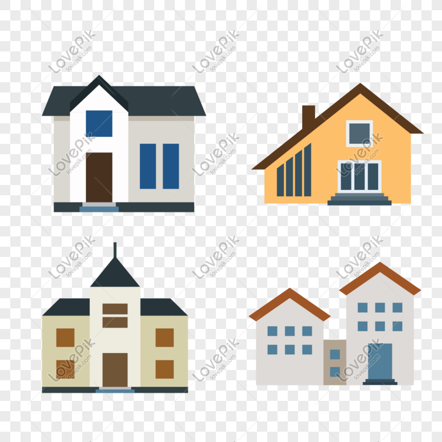 house building vector icon illustration png image picture free download 401478358 lovepik com house building vector icon illustration
