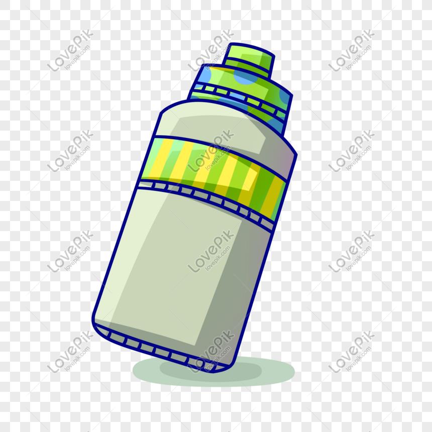 Get Cartoon Bottle Of Water Png Wallpapers