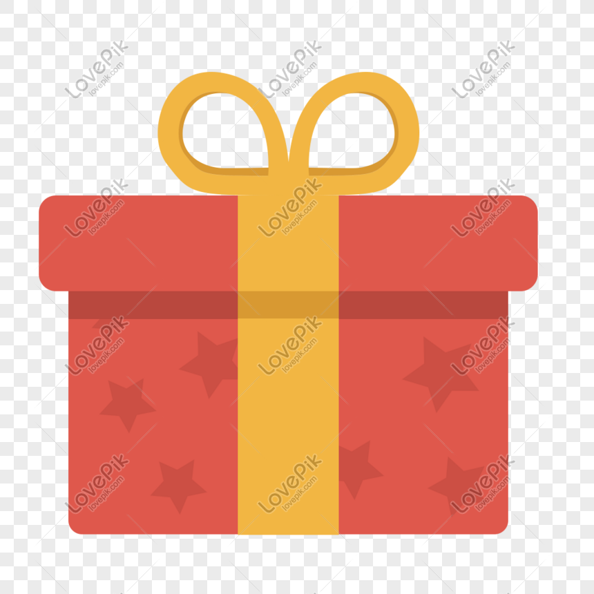 Gift Box Gift Vector Elements Png Image Picture Free Download 401487924 Lovepik Com