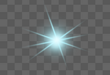 Light blue glow png image_picture free download