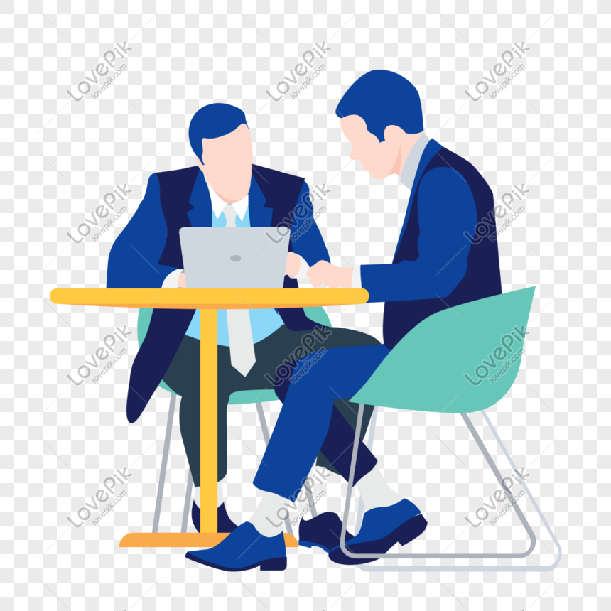 Business Communication Icon Free Vector Illustration Material Png Image Picture Free Download 401496478 Lovepik Com