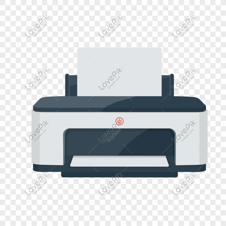 printer icon free vector illustration material png image picture free download 401497156 lovepik com printer icon free vector illustration