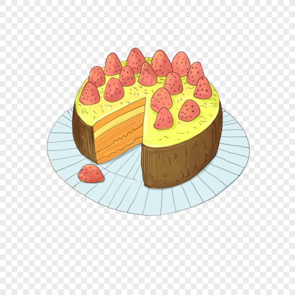 мнению рисунок тортов разрезные открытки