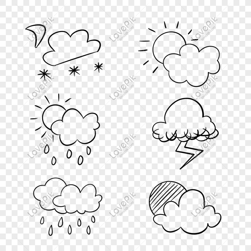 weather forecast weather condition pattern decoration png