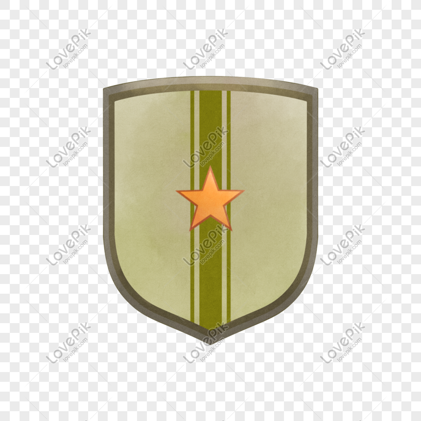 military shield png