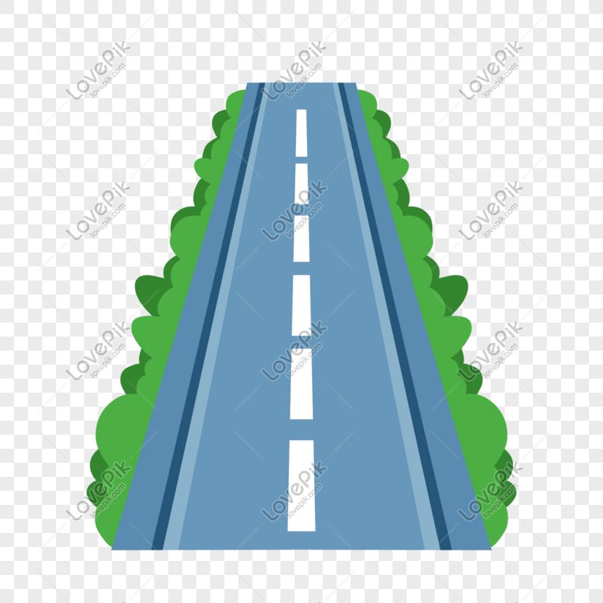 a road png