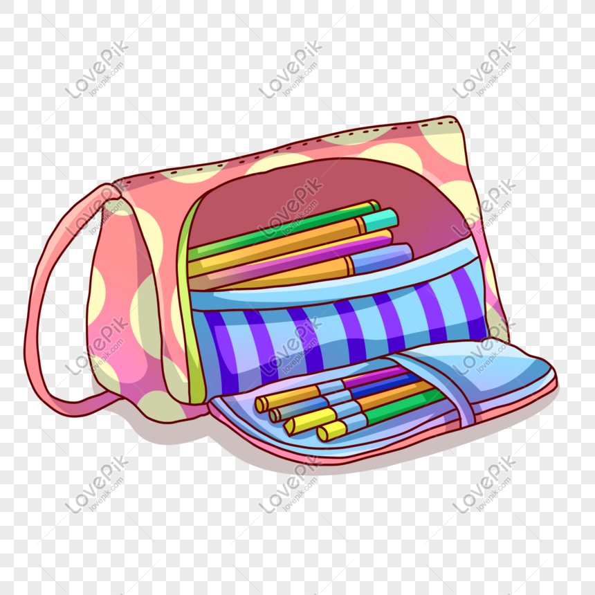 Free Pencil Box Cliparts, Download Free Clip Art, Free Clip Art on Clipart  Library
