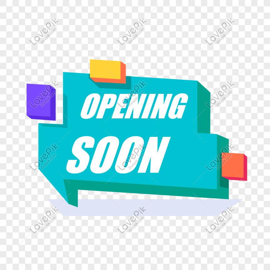 By Photo Congress || Opening Soon Logo Png