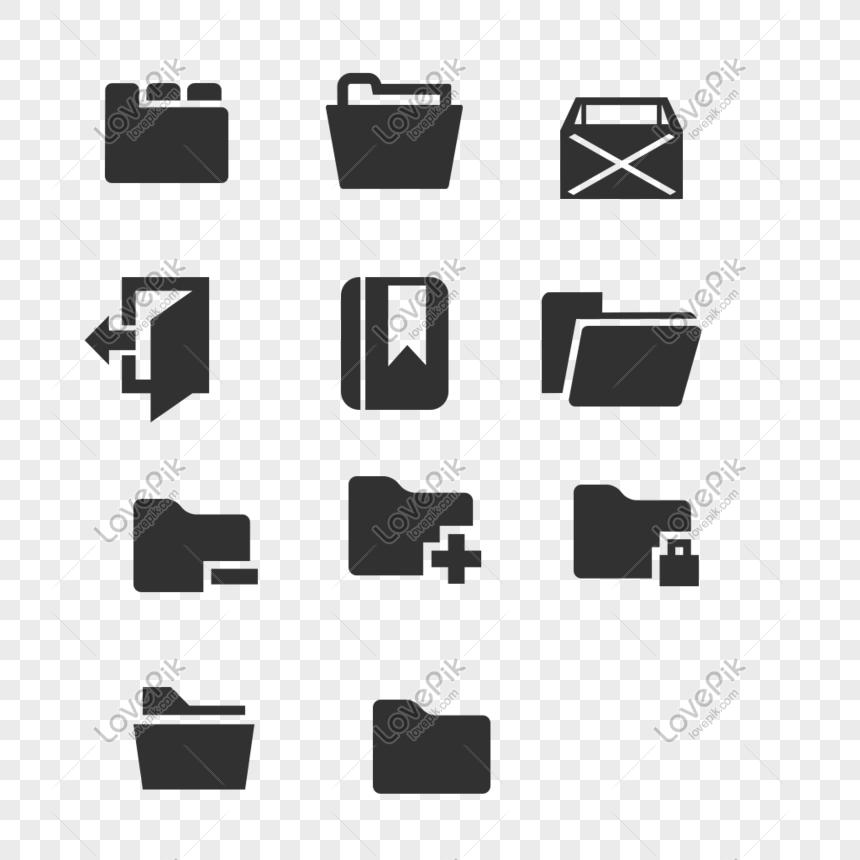 폴더 아이콘 파일 아이콘 앱 아이콘 웹 사이트 아이콘 이미지 ...