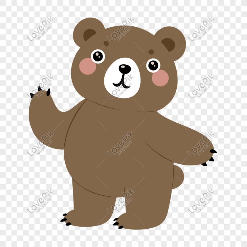 dating bear