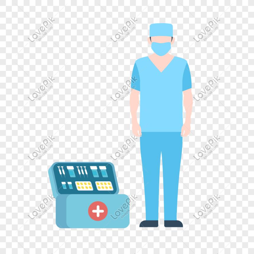 醫生做手術素材 png