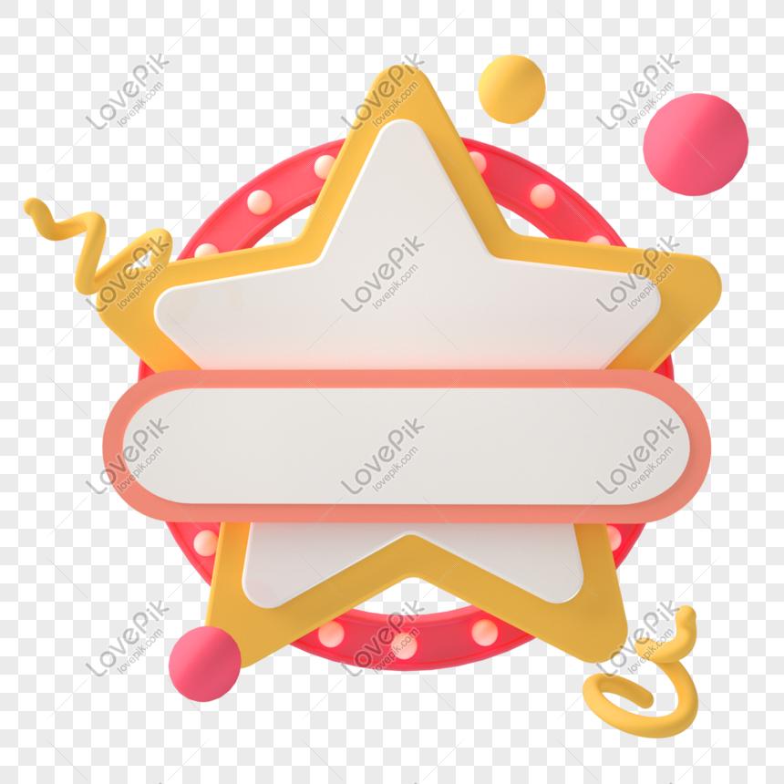 tanabata pink border png