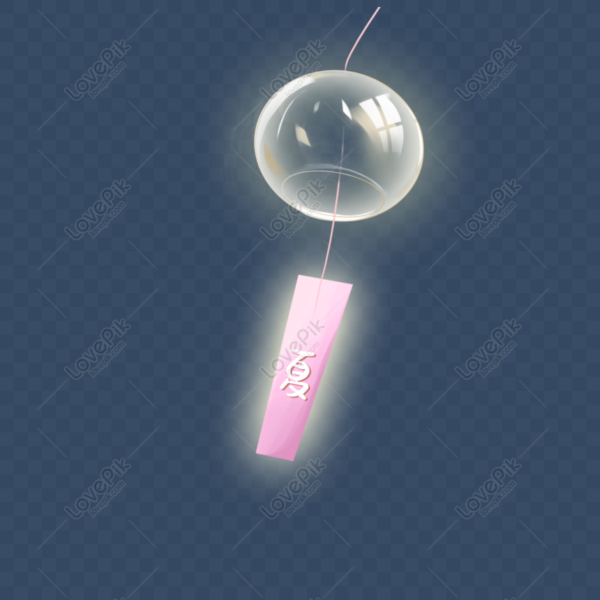 wind chimes png