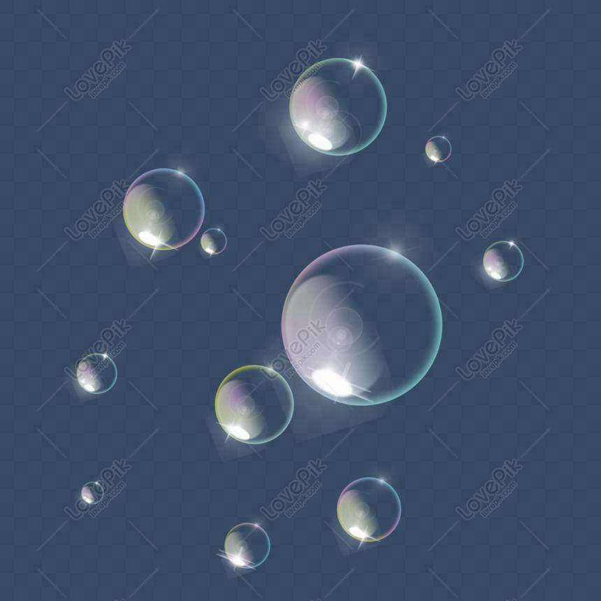 氣泡 png