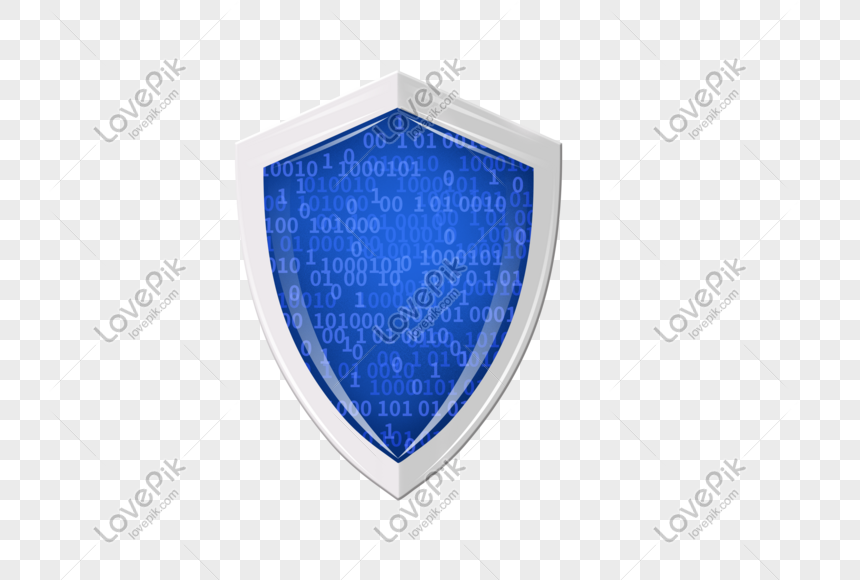 network security shield png