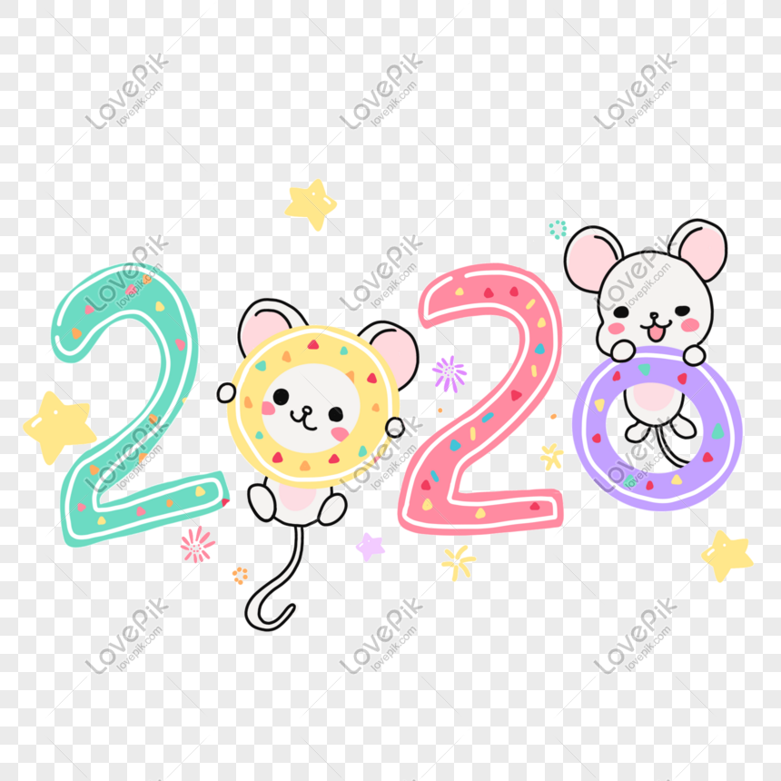 gambar kartun tongkat 2020