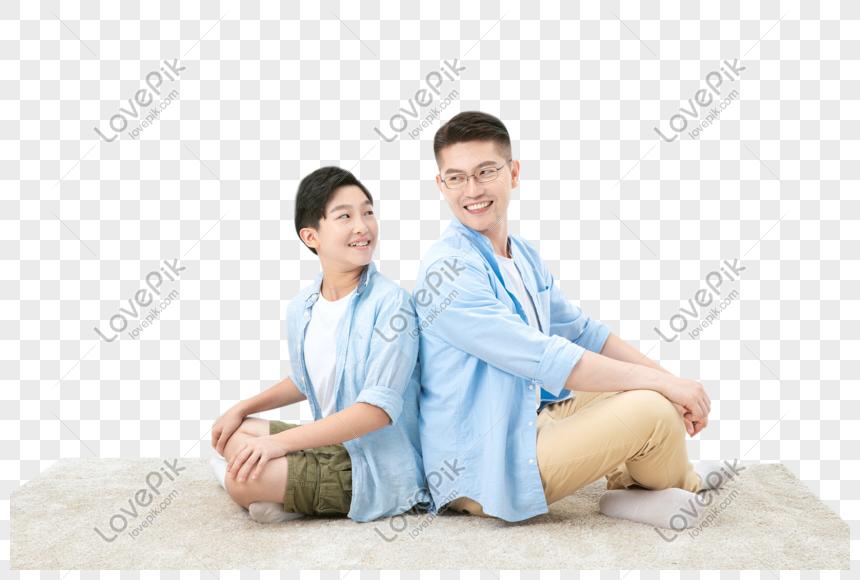 père et fille datant