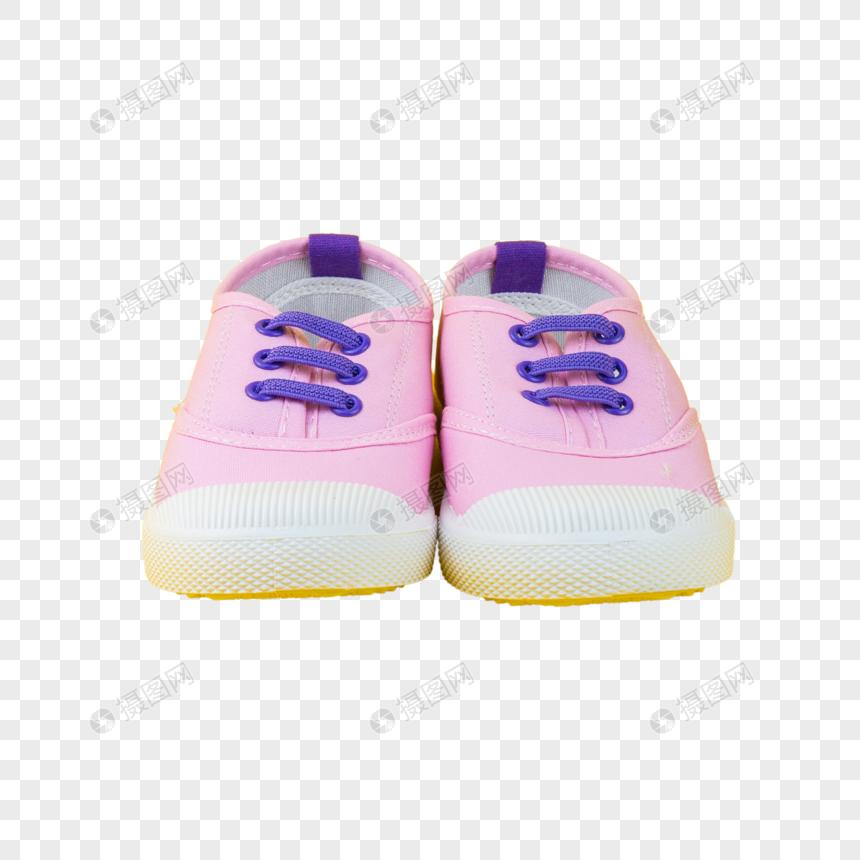 Giày Cô Gái Màu Sắc Tinh Khiết Hình ảnh định Dạng Hình ảnh