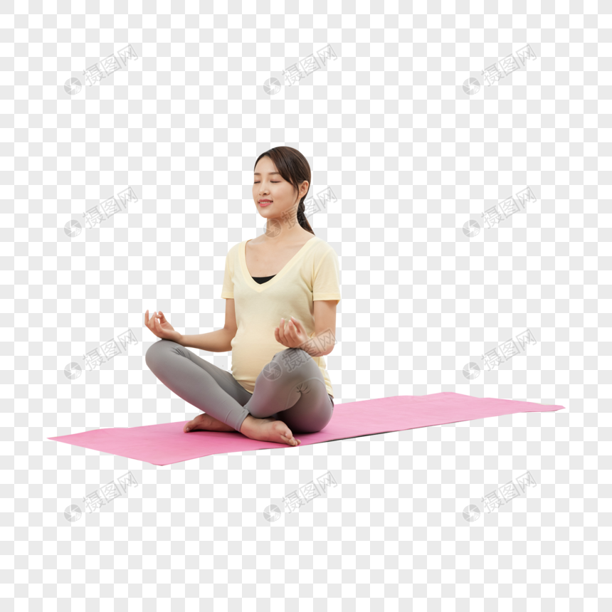Pregnant Women Doing Yoga Exercises Png Image Picture Free Download 401627778 Lovepik Com