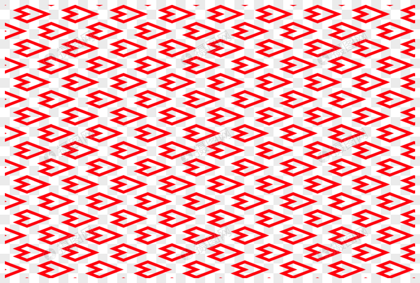 red arrow shading png