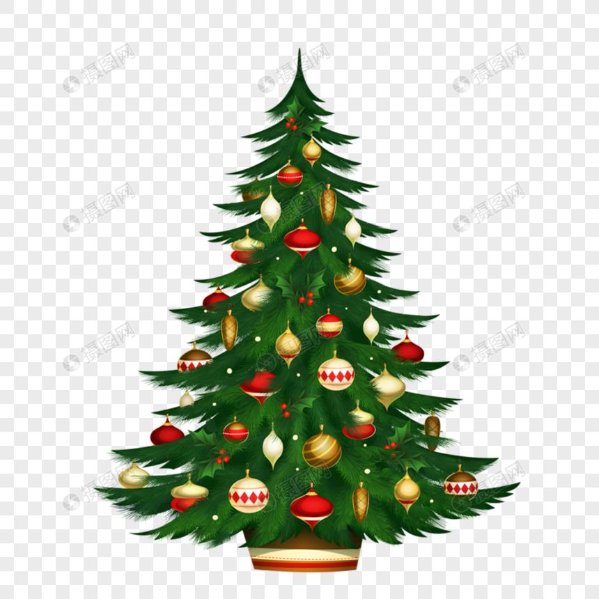 Grafis: Pohon Natal PNG Grafik Gambar Unduh Gratis