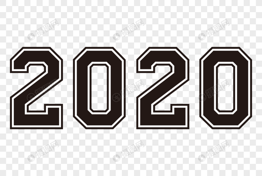 2020 png image