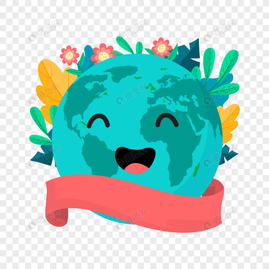label ng earth png