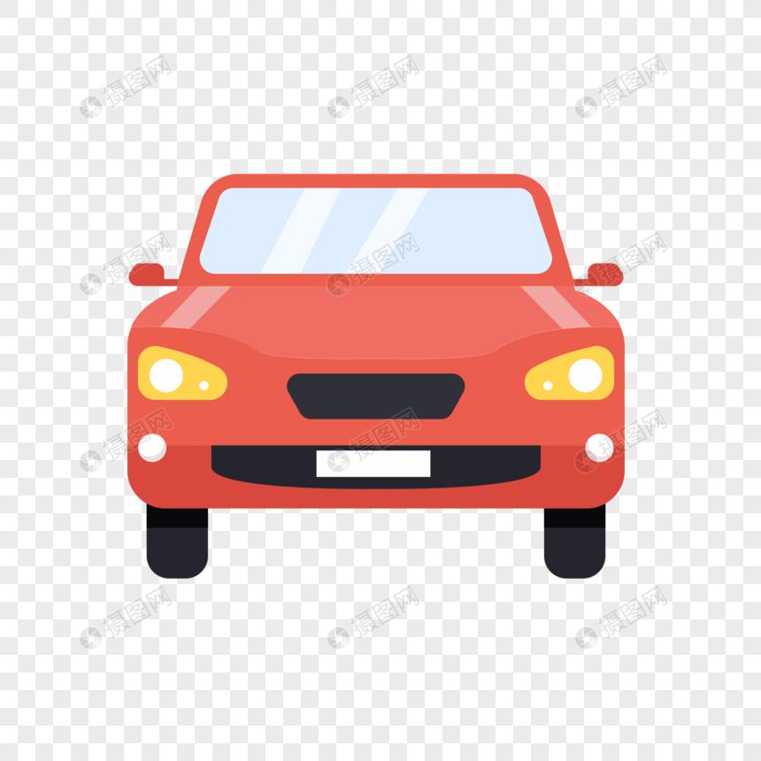 Tampilan Depan Mobil Png Grafik Gambar Unduh Gratis Lovepik