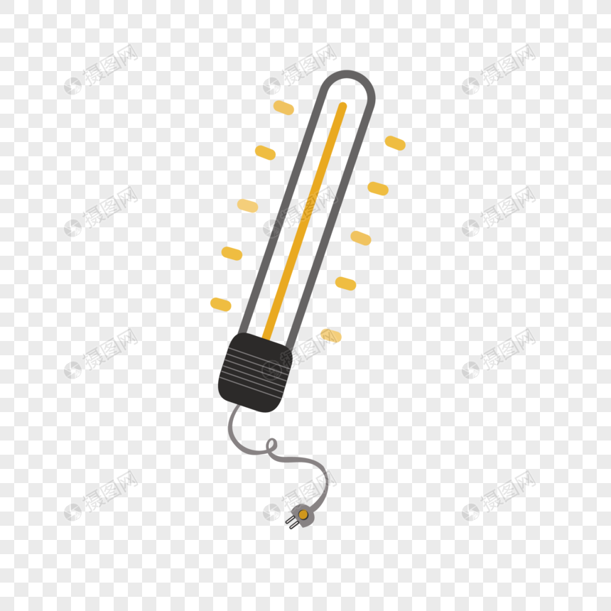 electric light png