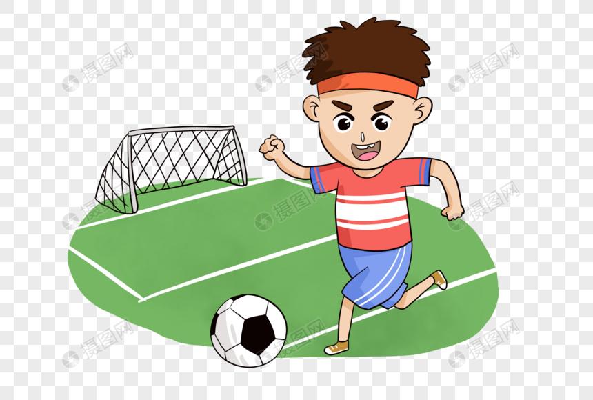 pertandingan sepak bola hari anak anak