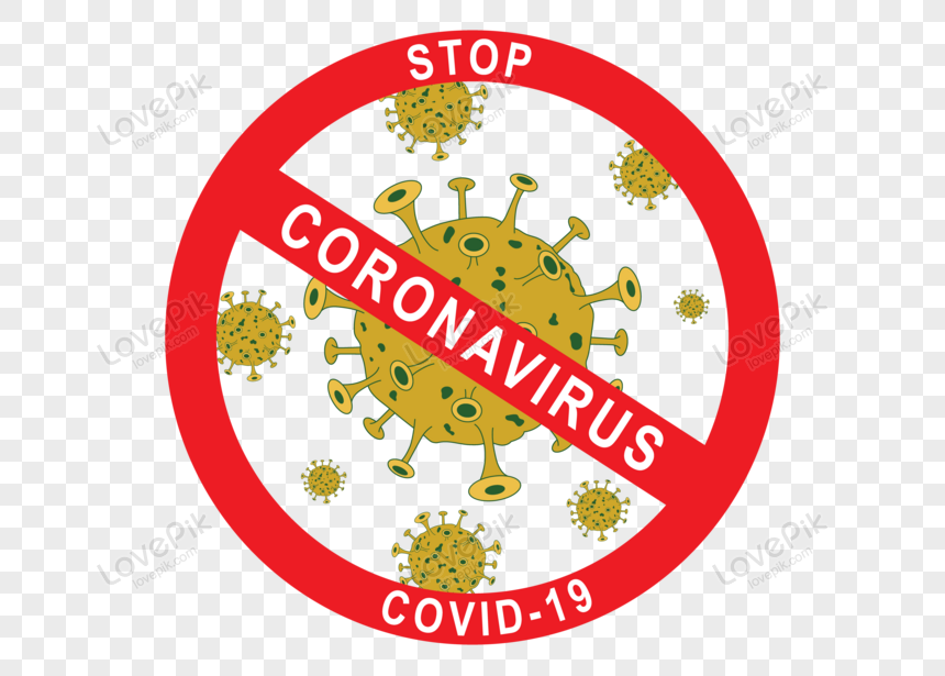 Detener El Coronavirus Imagenes De Graficos Png Gratis Lovepik