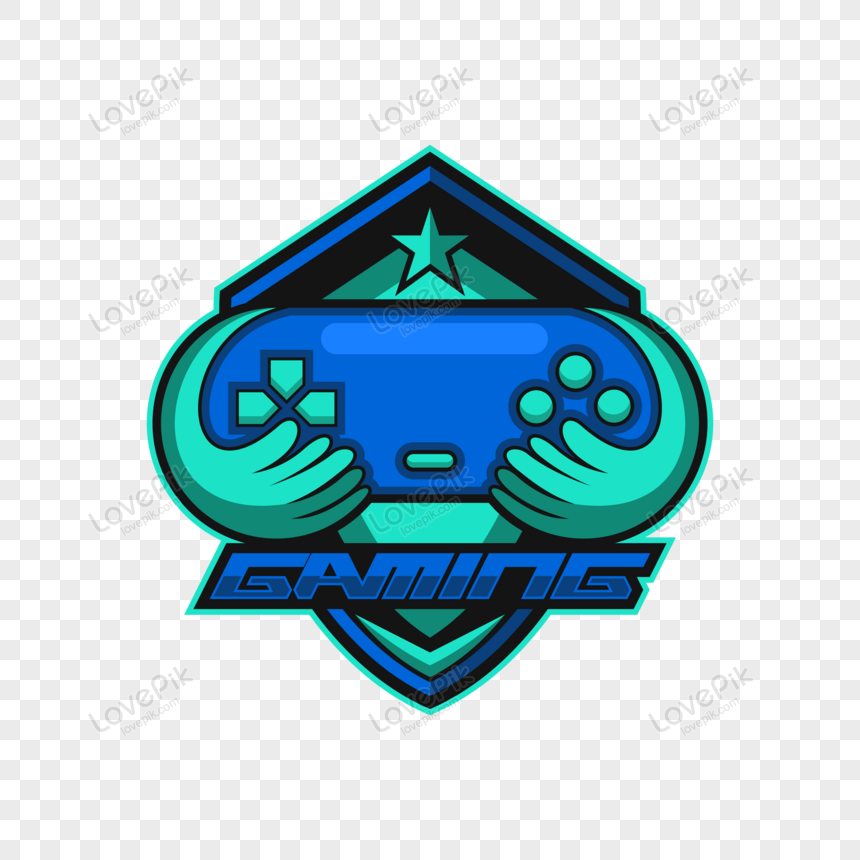 Console Gaming Logo Esports Vector Png Image Picture Free Download 450007819 Lovepik Com