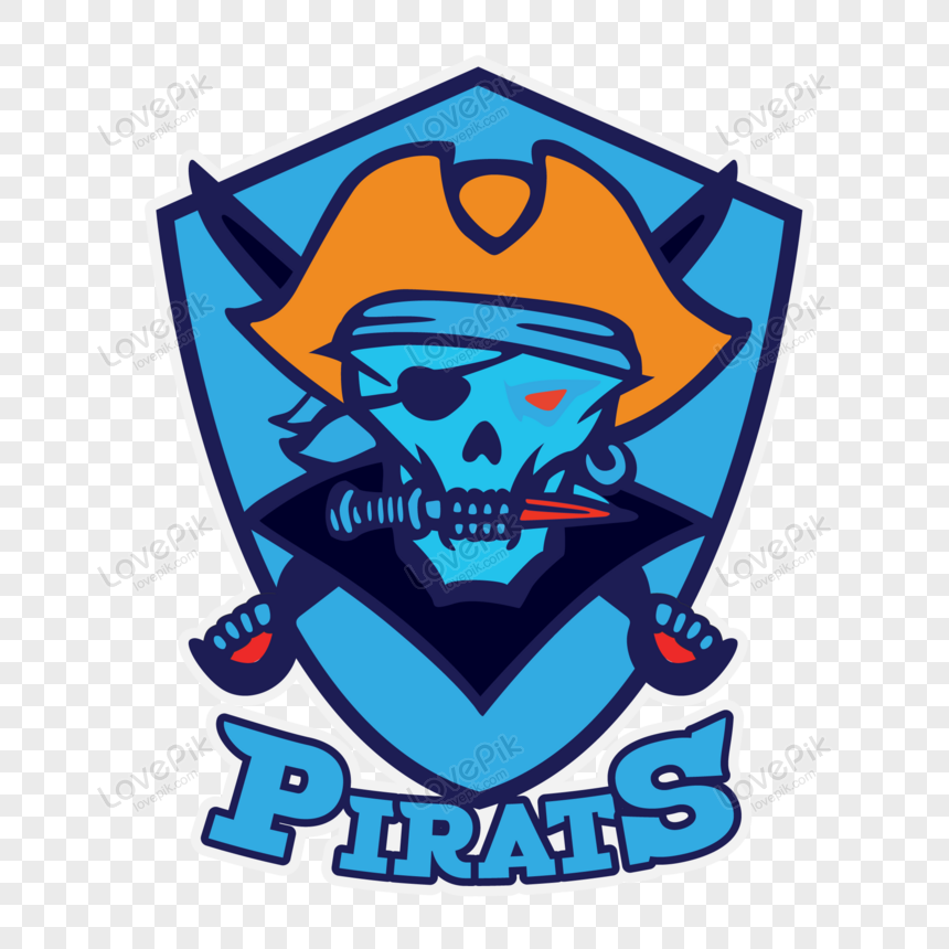 Pirates Gaming Logo Vector Png Image Picture Free Download 450008561 Lovepik Com