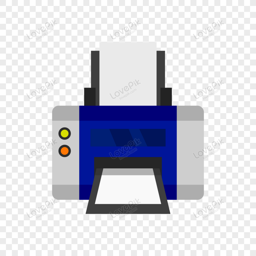 printer icon illustrated in vector png image picture free download 450008726 lovepik com printer icon illustrated in vector png
