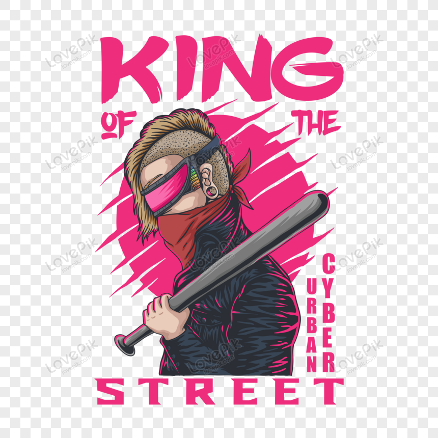 cyber urban king of the street vector png image picture free download 450009278 lovepik com cyber urban king of the street vector