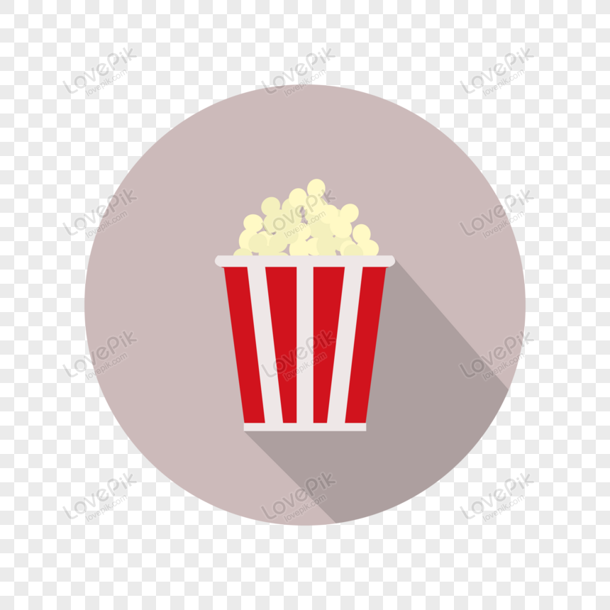 popcorn icon illustrated in vector png image picture free download 450009992 lovepik com popcorn icon illustrated in vector png
