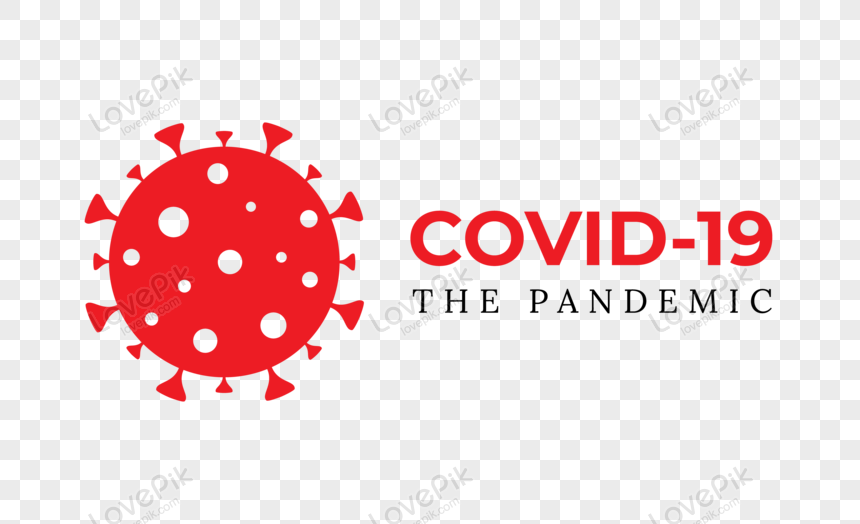 Red Coronavirus Vector Png Image Picture Free Download 450015073 Lovepik Com