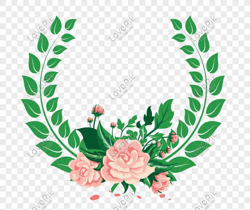 green leaf plant decorative frame png image picture free download 648258062 lovepik com green leaf plant decorative frame png