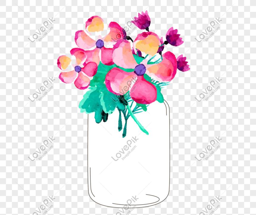 Ilustrasi Ilustrasi Tangan Vas Bunga Hiasan Bunga Gambar Unduh Gratis Imej 648487238 Format Psd My Lovepik Com