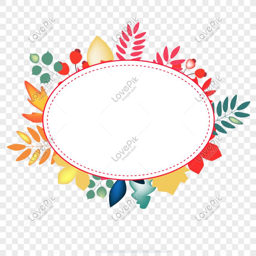 Ilustración Vectorial Flor Decorativa Estructura Metálica