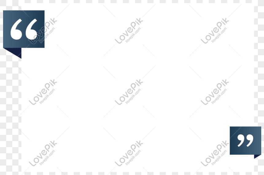 Comilla Doble Comilla Simbolo Decoracion Imagen