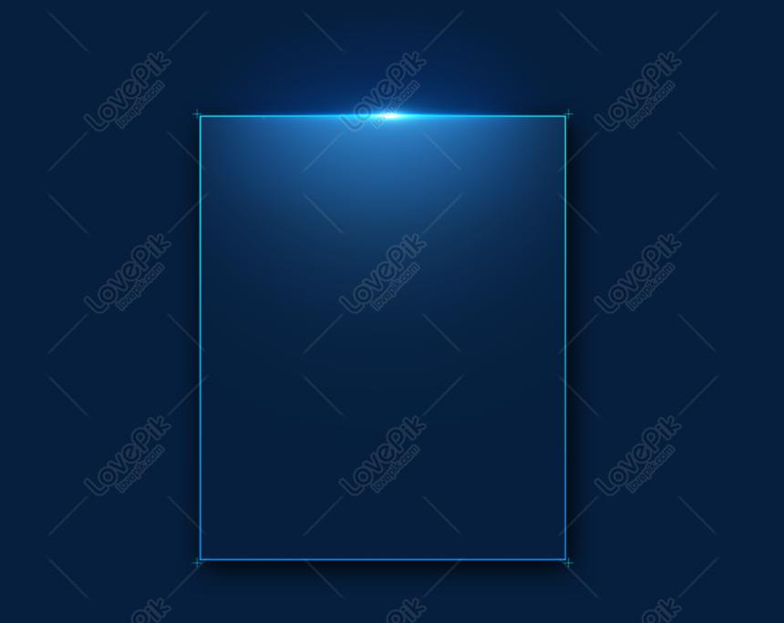ilustrasi gratis lampu neon biru persegi panjang png grafik gambar unduh gratis lovepik ilustrasi gratis lampu neon biru