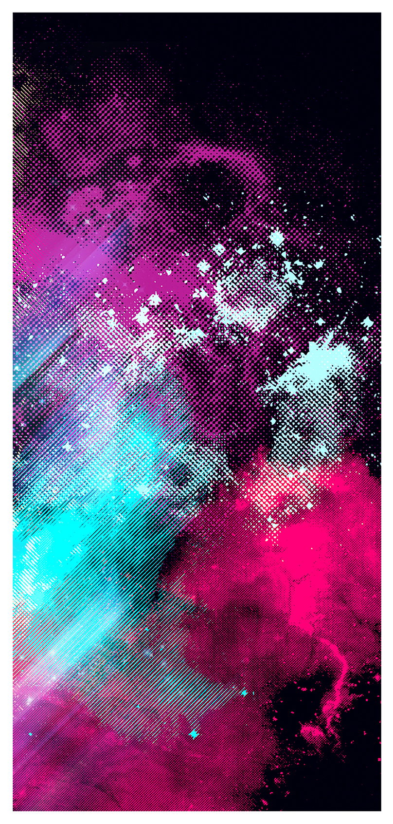Abstract Color Handset Wallpaper Backgrounds Images Free