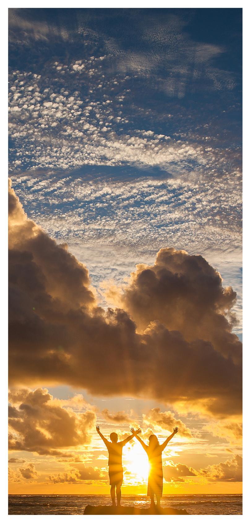 日没の恋人の携帯電話の壁紙イメージ 背景 Id 400258705 Prf画像