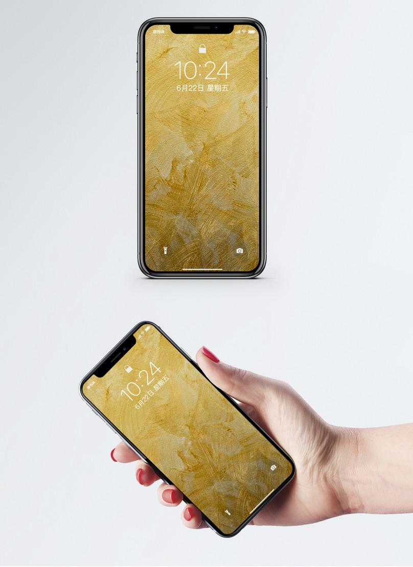 Golden Background Cellphone Wallpaper Backgrounds